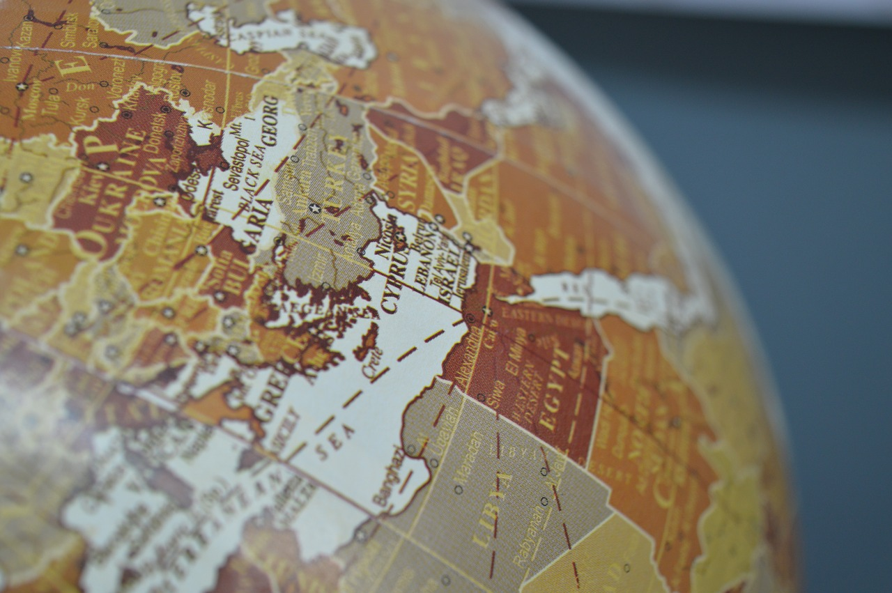 Economic Geography, photo: Erika Wittlieb
