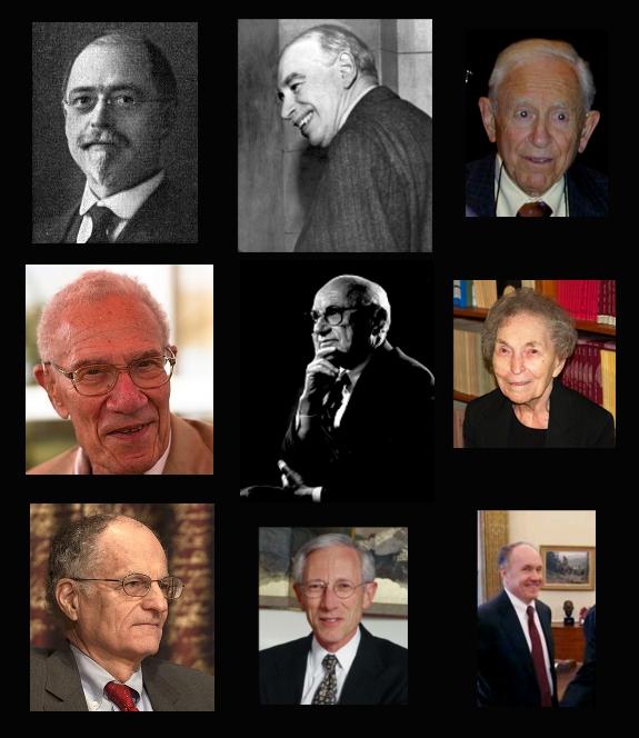 History of Economic Thought, photo: Bkwillwm@Wikimedia