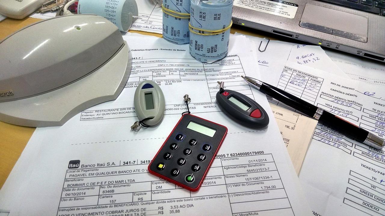 Accounting II, photo: Adriano Gadini