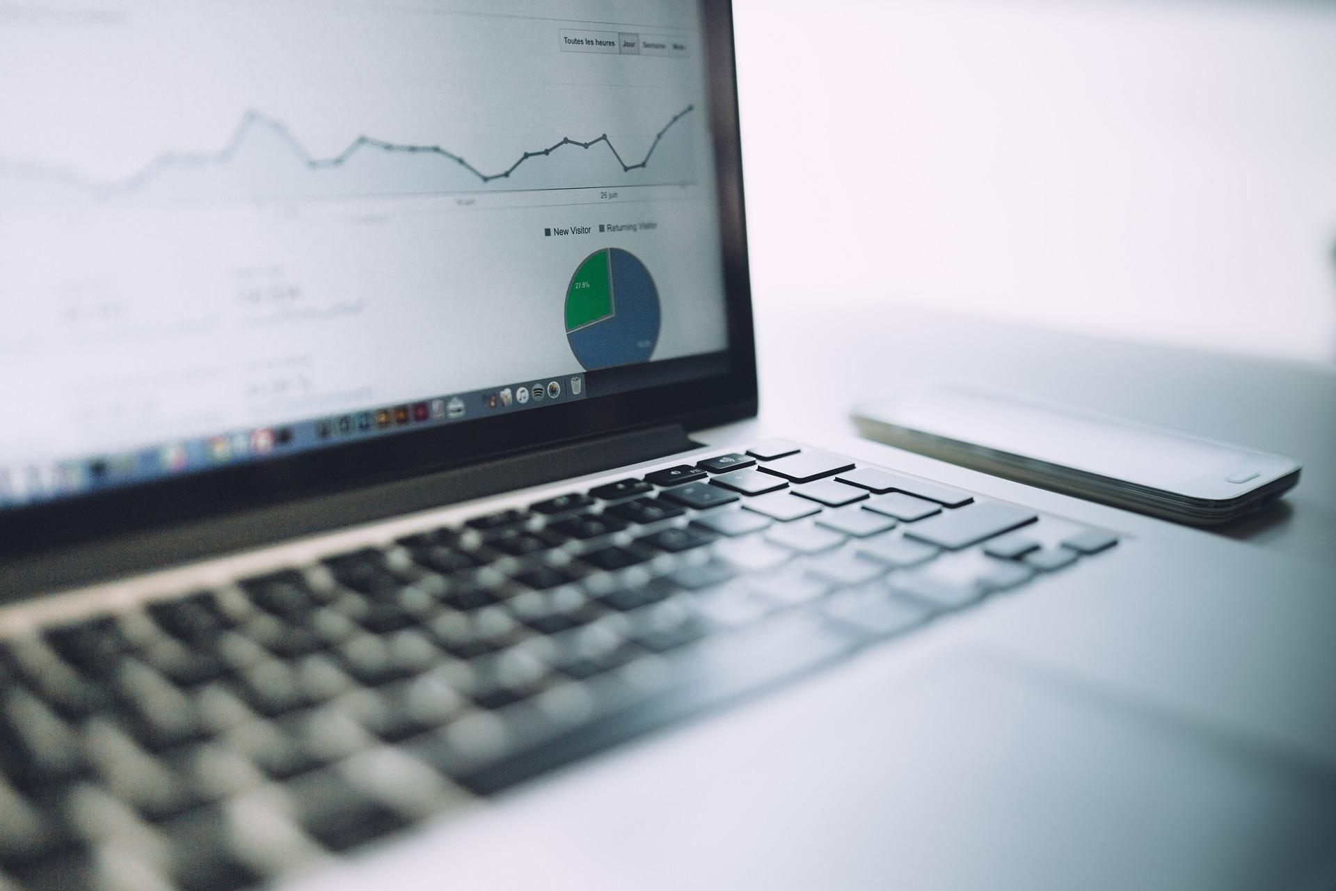 Quantitative Economics and Information Systems, photo: StockSnap@pixabay