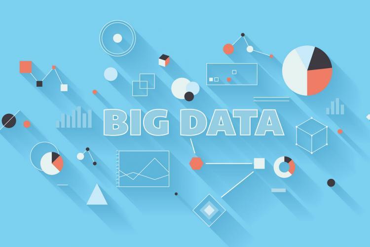Εκδήλωση: Μεγάλα Δεδομένα: Τάσεις και Προοπτικές