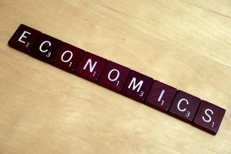 Principles of Economics I, Photo: Lending Memo