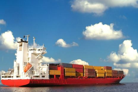 International Trade, photo: hectorgalarza@pixabay