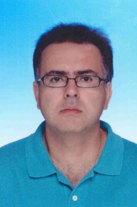 Psaltopoulos Dimitris