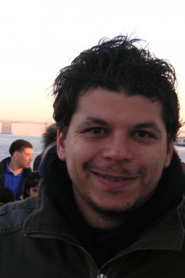 Elias Tsakas