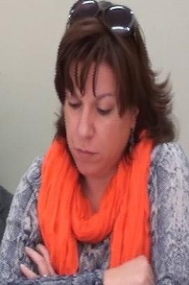 Eleni Georgoudaki