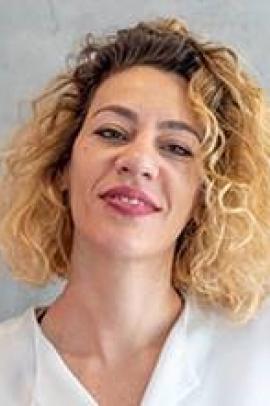 Athina Raftopoulou