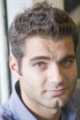 Serafeim Tsoukas