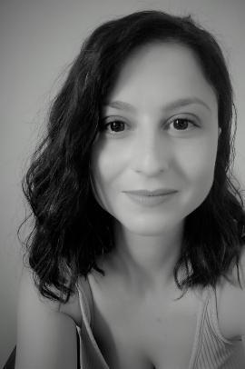 Sofia Tsarsitalidou