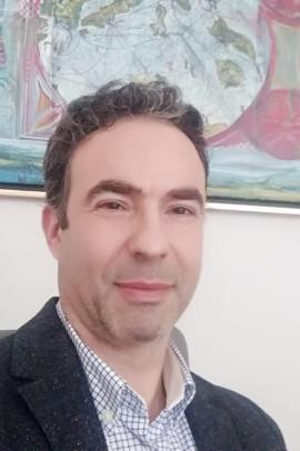 Tzelepis Dimitrios