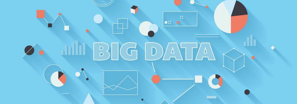 """Εκδήλωση """"Μεγάλα Δεδομένα: Τάσεις και Προοπτικές"""""""