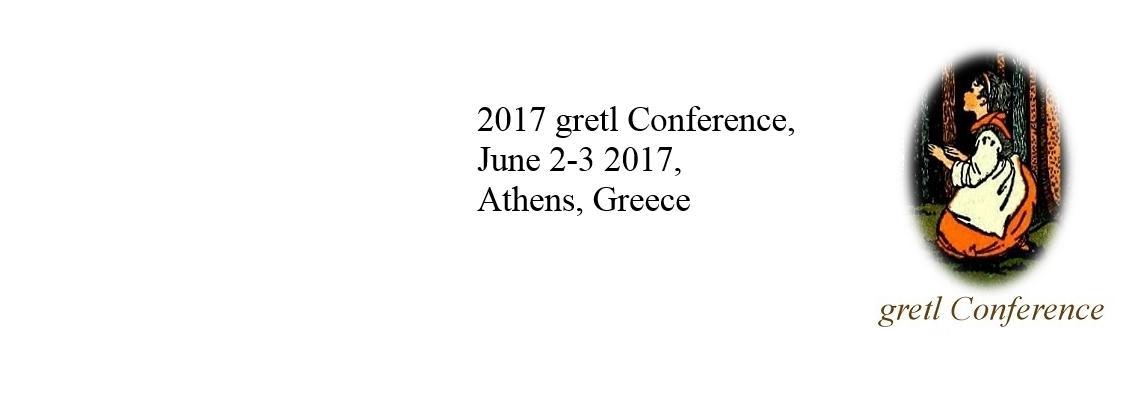 2017 gretl Conference